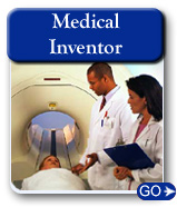 Medical Inventor, Patent A Medical Discovery